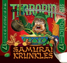 Samurai Krunkles